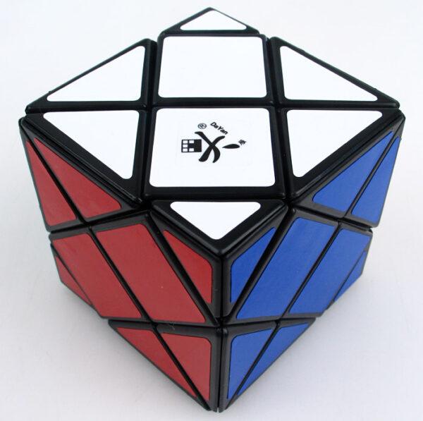 大雁四軸四階六面體黑2 1
