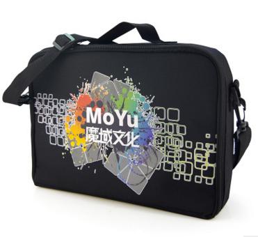 FO【小小店舖】魔域包包 隨身包 手提包 魔術方塊配件 收納包 永駿文化 大容量 袋子 包