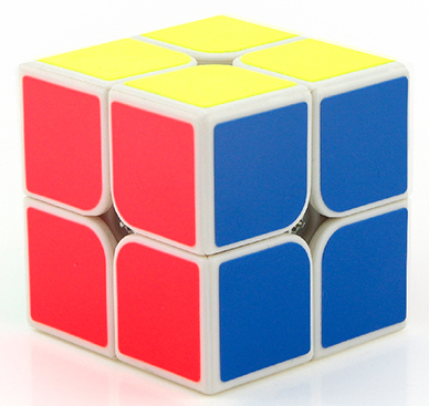FO 魔方教室 MF2S 魔術方塊 速解 二階 魔方 CP質高 2階 永駿文化 魔域