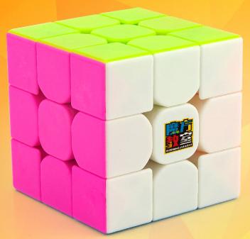 MF3RS粉色