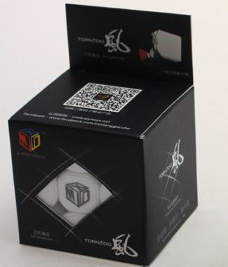XMD 風 三階 速解 魔術方塊 3階 魔方 3*3 奇藝魔方格