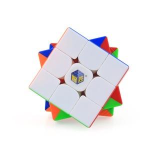 智勝裕鑫 小魔法 三階 M磁力 CP值高 多人評測過的速解魔術方塊 3階 魔方 益智玩具 磁鐵