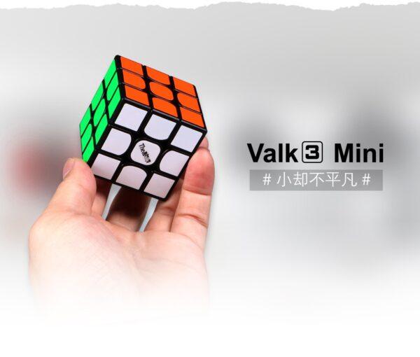 valk3mini黑