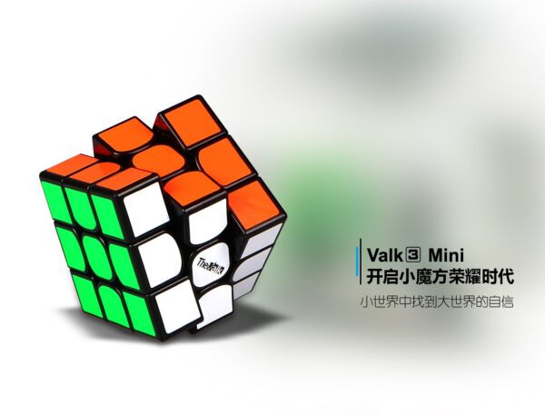 valk3mini黑4