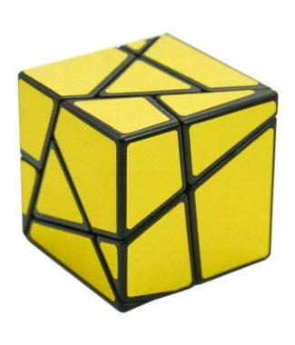 方寸 金磚 不規則異形 魔術方塊 益智玩具 智力 魔方