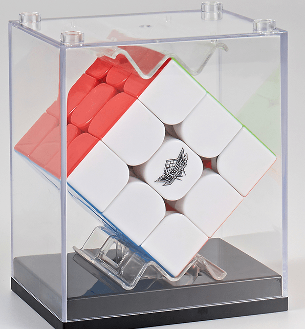 木瓜 飛爵三階 磁力版 彩色 無貼紙 魔術方塊 3階 速解 魔方 魔友 旋風小子