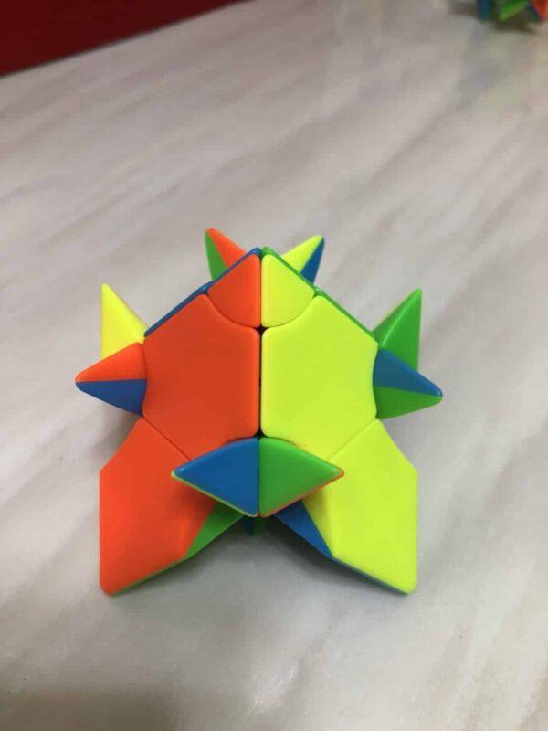 方是二階變幻塔六色菱晶2