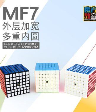 FO 魔方教室 MF7 魔術方塊 速解魔方 MF 魔域 7階 七階 MF7