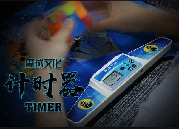 显示器计时器魔方垫 11