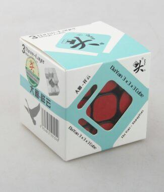 大雁 祥雲 三階 7代 魔術方塊 速解 魔方 3階 七代 3*3 三乘三 益智玩具