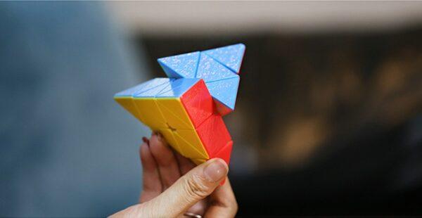 磁先生 三角 02