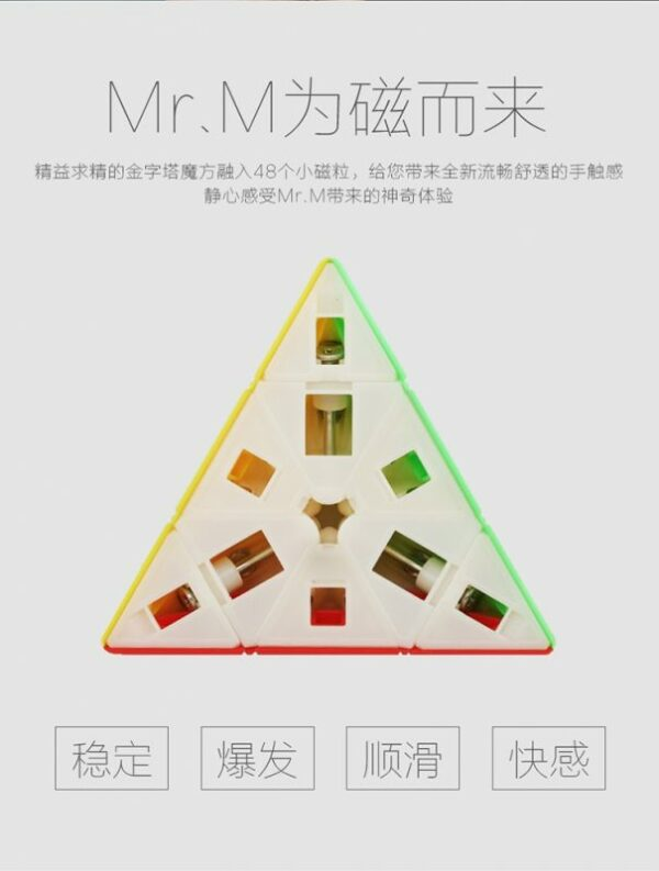 磁先生 三角 03