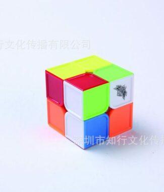 木瓜 飛迪 二階 旋風小子 彩色魔術方塊 2階 速解魔方六色 魔友 6色