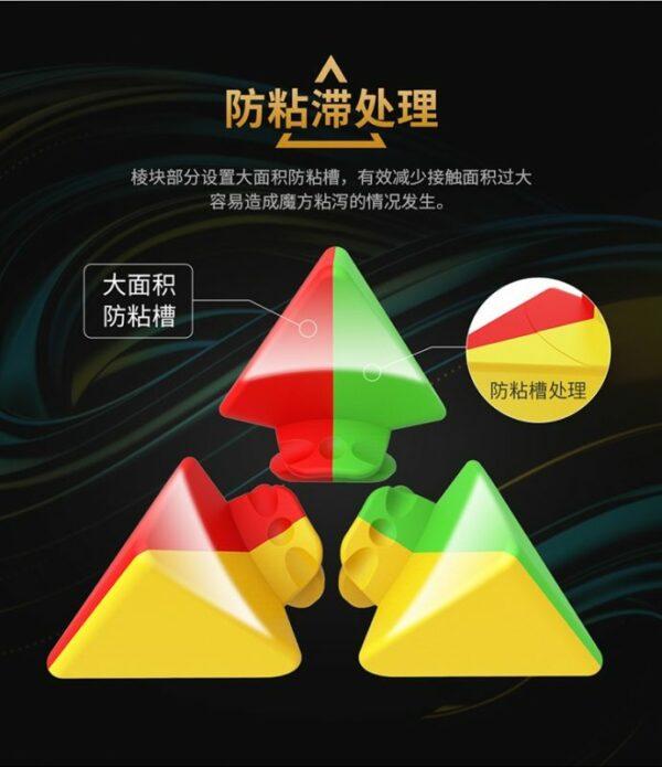 魅龍金字塔750 06