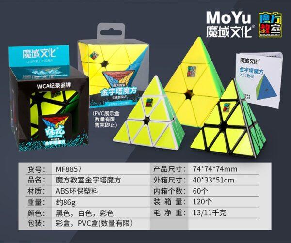 魅龍金字塔750 12