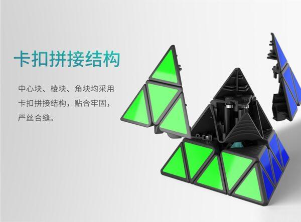 御龍金字塔M8