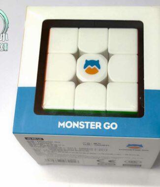 淦源 MG Monster GO 三階 速解 魔方 gan 磁力 彩色 魔術方塊 3階 益智玩具