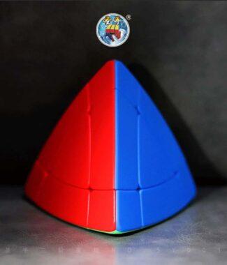 聖手 魔塔 三階鏡面魔塔 異形 二階魔塔 空心魔塔 金字塔 3階 2階 益智玩具 兒童