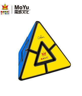 金字塔二重奏 魔域 麥菲特 異形 魔方 meffert 金字塔 2重奏 魔術方塊 益智玩具 魔方小天地