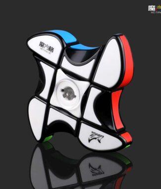 指尖風火輪 奇藝魔方格 魔術方塊 異形 指尖魔方 造型 133 指尖陀螺 益智玩具 魔方小天地 魔方