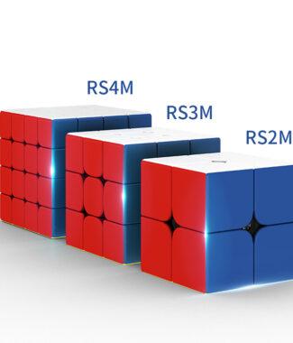 RS2M RS4M RS3M 2020 魔域 魔方教室 魔術方塊 魔方 二階 三階 四階 2階 3階 4階
