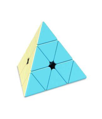 魅龍 2階 3階  4階  5階 馬卡龍配色魔術方塊 魔域 魔方教室 二階三階四階五階金字塔