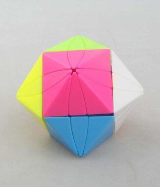 泛新 鷹眼 異形 魔眼一號 1號 魔術方塊 魔方 益智玩具 五階 五層