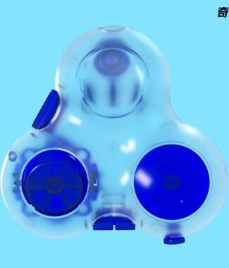 解壓玩具+ 奇藝魔方格 解壓 玩具 plus + 解壓玩具 減壓玩具 紓壓 PS 滾珠 搖桿 按鈕 轉盤