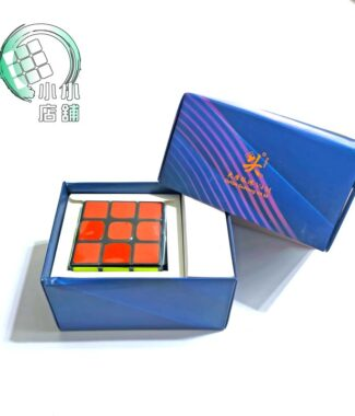 大雁 孤鴻四代 磁力 三階孤鴻4 4代魔術方塊 全容錯 速解 魔方磁鐵 磁吸益智玩具