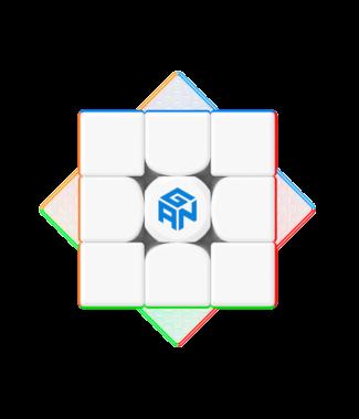 GAN duo 11 M 魔術方塊 三階 速解 GAN11M 3階 方塊 磁力 磁鐵